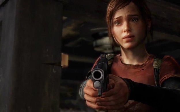 The Last of Us: Multiplayer in PAL-Version zensiert