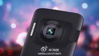 Oppo N-Lens N1  - der nächste Android-Gigant?