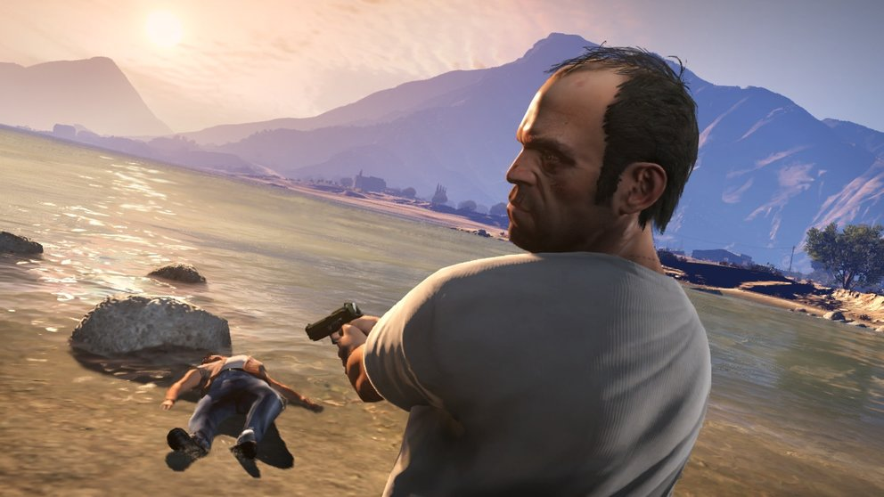 GTA 5: Teuerstes Videospiel aller Zeiten