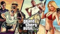 GTA 5: Gold-Status erreicht, Sony entschuldigt sich für Leaks