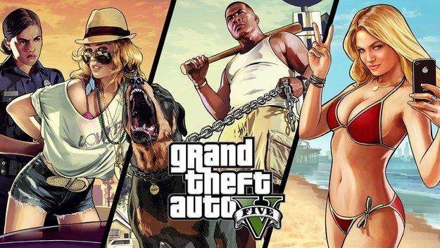 GTA 5: Echte Gang-Mitglieder für Synchronisation angeheuert