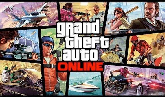 GTA Online: Neue Details zu den Spielinhalten