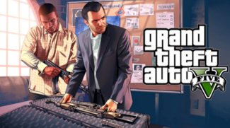 GTA 5 Online Trailer bombt ins Netz: Verdammt, sieht das gut aus!