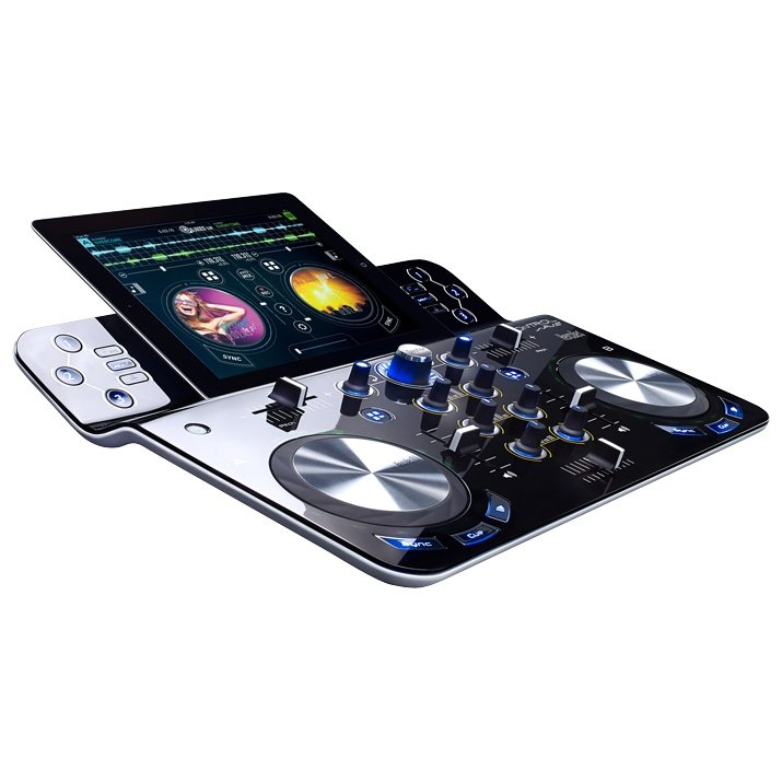 Hercules DJ ControlWave - Quelle: Hercules