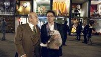 Hold This Cat: HTC startet milliardenschwere Werbekampagne mit Robert Downey jr.