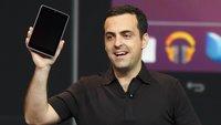Hugo Barra: Schlüsselfigur des Android-Teams verlässt Google, geht zu Xiaomi