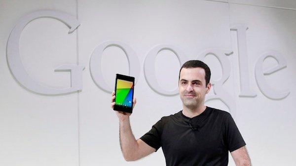 Hugo Barra verlässt Android – Was ist da los?