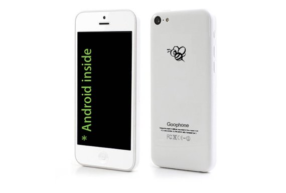 iPhone 5C: China Edition* schon jetzt für 99 Dollar bestellen