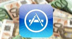 Preisstufen im App Store: Schröpfung der Europäer