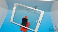 iPad 5: So sieht die Vorderseite aus