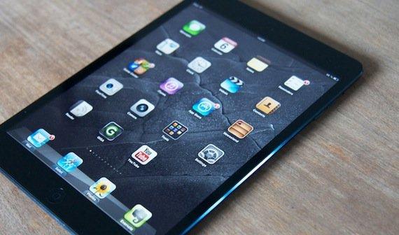 Screenshot am iPad erstellen