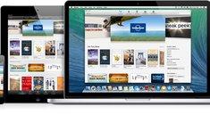 OS X Mavericks: Neue Beta bringt iBooks-App und neue iPhoto-Version