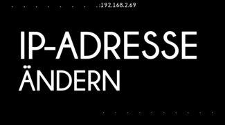 IP-Adresse ändern: Der Weg zur neuen IP-Adresse