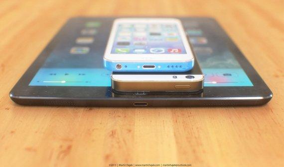 iPad 5 und iPad mini 2: Release frühestens im Oktober