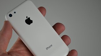 iPhone 5C: Neue, scharfe Fotos der weißen Kunststoffhülle