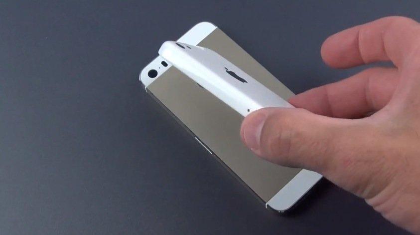 iPhone 5S und 5C: Videos zeigen Gehäuseteile in hoher Auflösung