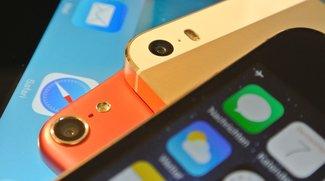 iPhone 5s, iPad 4 und iPod touch jetzt kaufen oder noch warten?