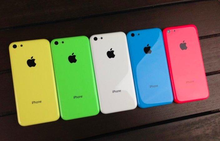 Apples iPhone/iPad-Team sucht nach Materialexperten für Plastik