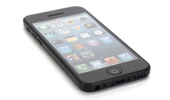 iPhone 5C: Plastik-Attrappen werden auf eBay angeboten