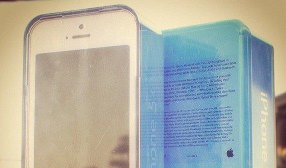 iPhone 5C: Apples Ass für Asien