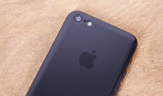 iPhone 5C: Vermutlich keine schwarze Farbvariante