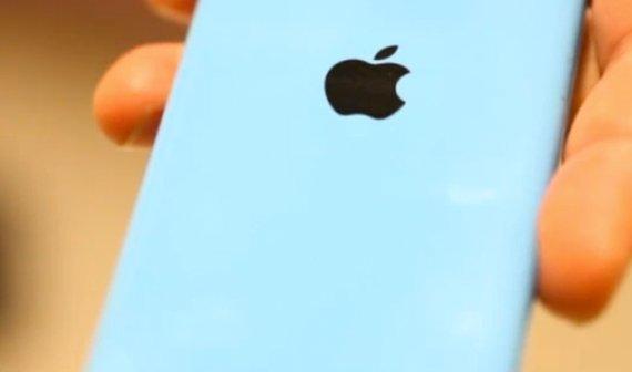Video: So kratzfest ist die Rückseite des iPhone 5C