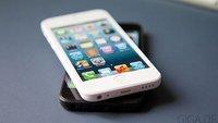 iPhone 5C: In Q3 für 400-500 USD in China, ersetzt iPhone 5 weltweit in Q4