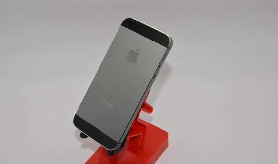 Gerücht: iPhone 5S in vierter Farbvariante