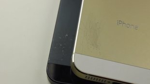 iPhone 5S vs. Messer: So kratzfest ist das kommende iPhone [Video]