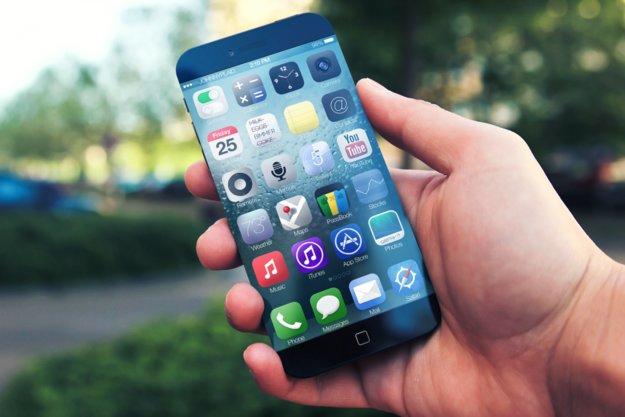 iPhone 6: Fingerabdruck-Sensoren dieses Jahr in ausreichenden Stückzahlen