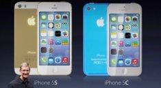 iPhone 5S: Leak deutet auf 128 GB-Variante hin