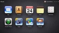 iWork für iCloud: Jetzt für alle Benutzer erhältlich
