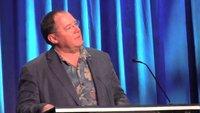 """Steve Jobs erhält """"Disney Legends""""-Auszeichnung - Dankesrede von John Lasseter"""