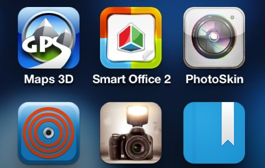 kostenlose kamera app iphone