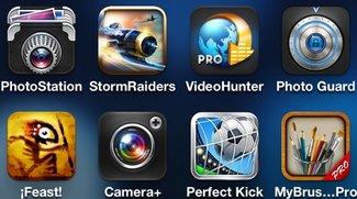Kostenlose und reduzierte Apps für iPhone, iPad und Mac an den Feiertagen