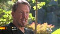 Oracle-Chef Ellison glaubt an schlechte Zeiten für Apple ohne Steve Jobs