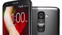 LG G2-Roundup: Benchmarks, Kamera-Vergleich, Akku, Google Edition, neue Videos