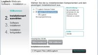 Logitech Webcam Treiber Software Full