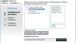 Logitech Webcam Treiber Software Full