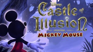 GIGA Gameplay: Castle of Illusion