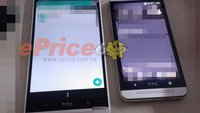 HTC One Max: 6 Zoll-Bolide erneut abgelichtet, Fingerabdrucksensor bestätigt