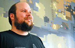 Minecraft: Markus Persson mag...