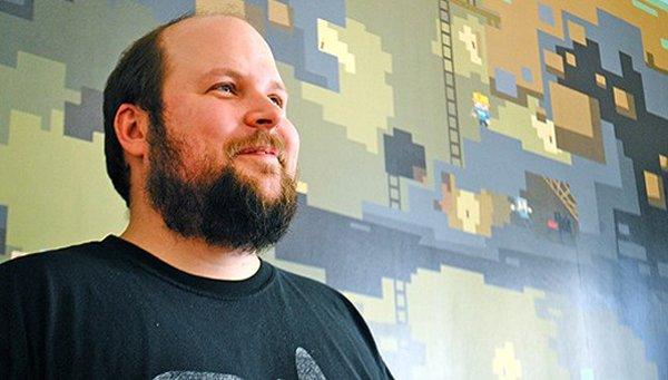 Minecraft: Markus Persson mag das Reichsein nicht mehr