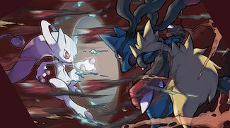 Pokemon X & Y: Aus Schwarz / Weiß übertragene Pokemon können nicht zurück