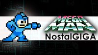 Community-NostalGIGA: Mega Man 1 + 3
