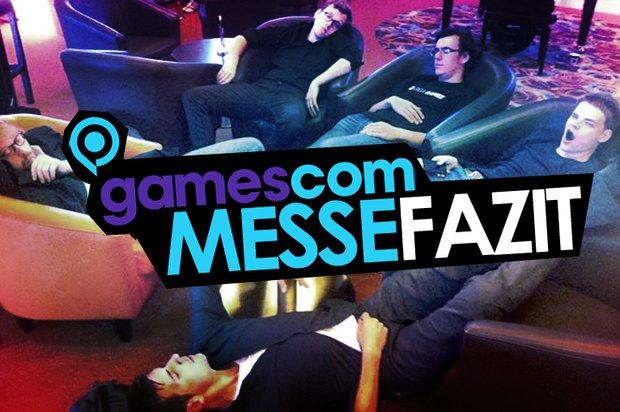 gamescom 2013: Enttäuschungen, Überraschungen, Fails und Fans - unser großes Messe-Fazit