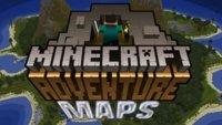 Minecraft: Adventure-Maps, die ihr gespielt haben solltet