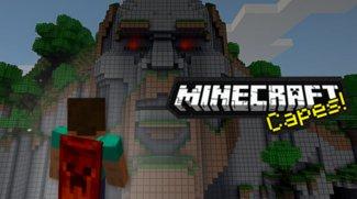Minecraft Cape: Erstellt Euren eigenen individuellen Umhang