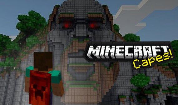 minecraft umhang