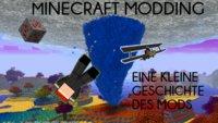 Minecraft Modding: Vom Anfang bis heute – So wird gemoddet
